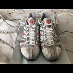 Nike Air Max Women's Running Shoes Size 8.5